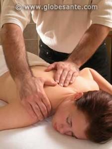 Massage thérapeutique, Massothérapie (Est de Montréal)