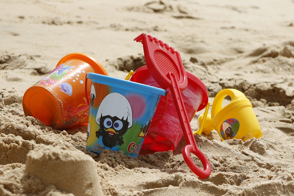 Vacances santé : bougeons avec nos enfants !