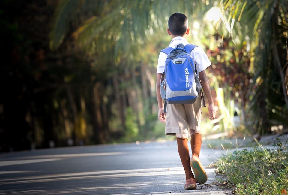 rentrée scolaire, mal au dos, santé, montréal, massothérapie