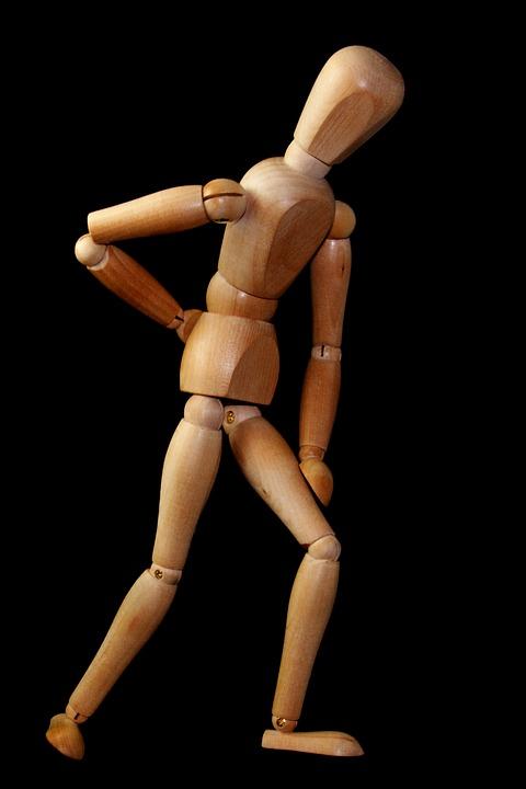 nerf sciatique, douleur, bas du dos, massage, Montréal