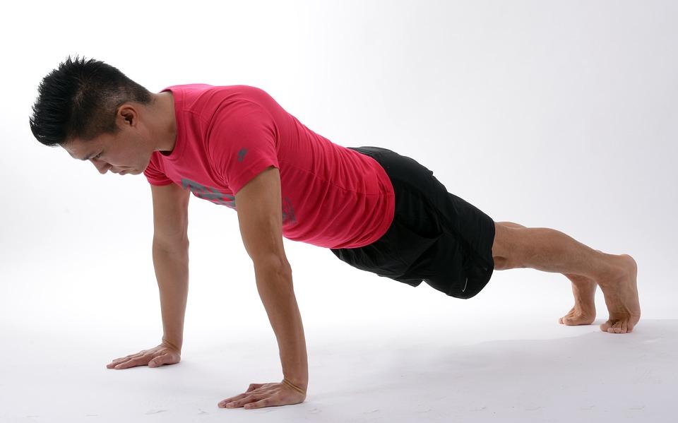 Abdominaux, force, exercice, massage sportif, Montréal, Globe Santé