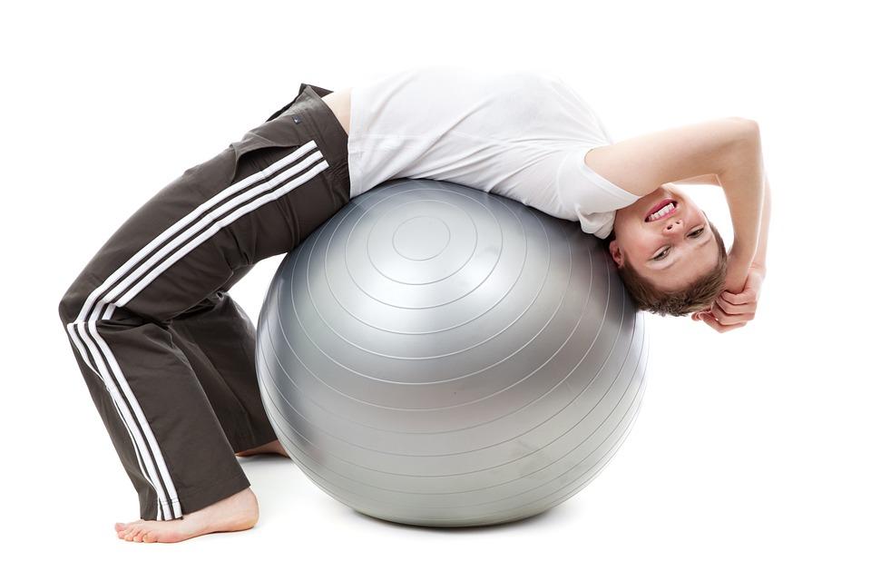 Défi santé, exercice, massothérapie, Globe santé, Montréal