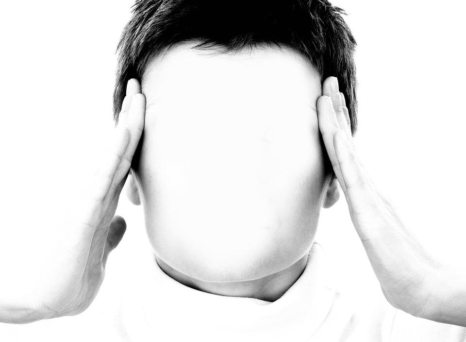 mal à la tête, douleur, massage, massothérapie, Montréal, Globe Santé